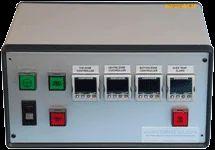 Furnace Temperature Controllers