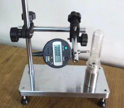 Digital Perpendicularity Tester