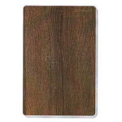 New Oak Dark Particle Board