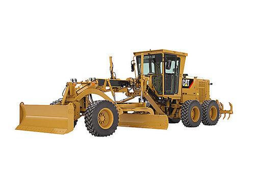 Cat 120K Series 2 Motor Graders