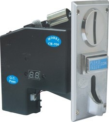 Coin Acceptor - Programmable (JY926)