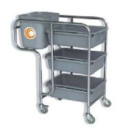 cleaning essentials dinning collection trolley ie61
