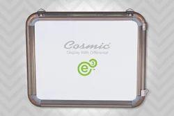 Solid Ceramic White Board