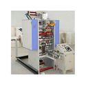 C Fold Paper Napkin Machine