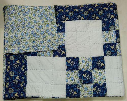 Patch Work Quilt, Cotton Duvet, Handmade Razai Sets