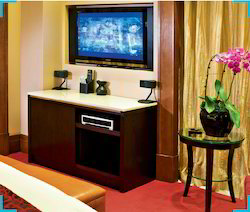TV Stand for Hotel