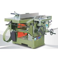 Planer Machine - Industrial Combi Planers Manufacturer from Ahmedabad