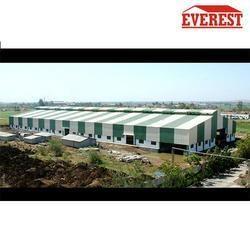 Everest Durasteel Roofing Sheet