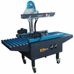 Carton Tape Sealing Machine