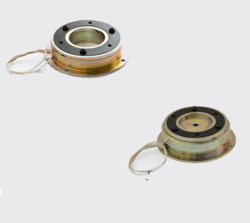 Electromagnetic Single Disc and Clutches