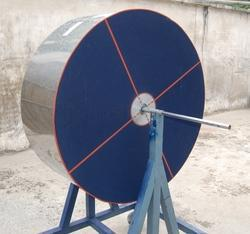 Dehumdifier Desiccant Rotor Replacement