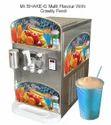 Shake G Vending Machine