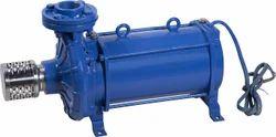 SS Fabricated Pumps