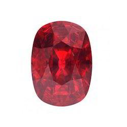 Precious Ruby Gemstone