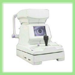 Auto Refractometer Matronix