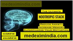 Brain Supercharger