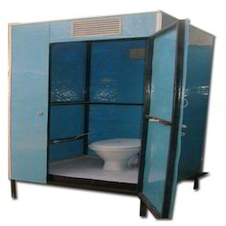 Ceramic Portable Toilet