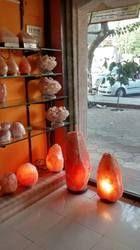 Corporate Gifts - Himalayan Rock Salt Lamp Gifts