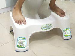 Eco Toilet Squat Stool