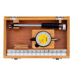Dial Instruments