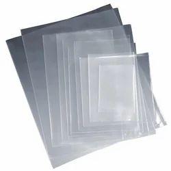 Plain Polypropylene Bags