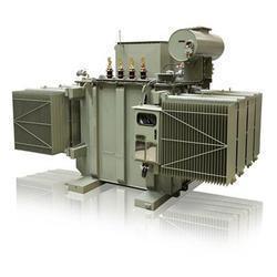 Substation Distribution Transformer 63 KVA