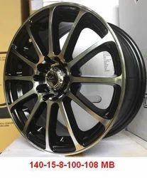 Car Alloy Wheel 15 inch