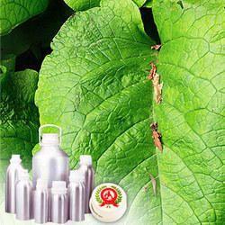 Pure Benzoin Oil
