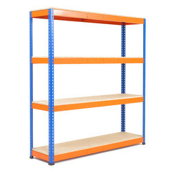 Heavy Duty Shelves
