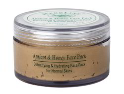 Appricot Honey Face Pack