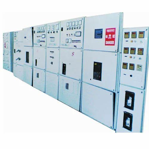 Sgs Industrial Controls & Solutions Pvt. Ltd.