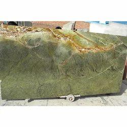 Irish Green Marble Stone