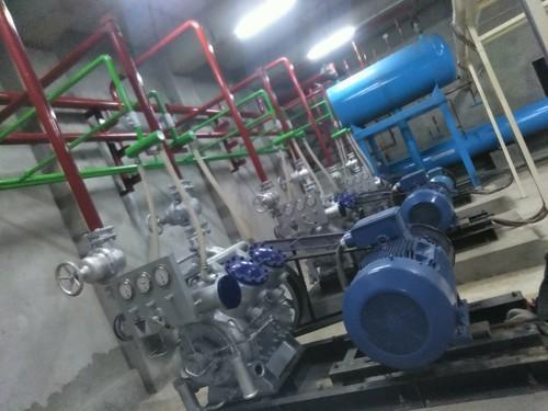 Ammonia Cold Storage System & Cold Storage - Ammonia Cold Storage System Manufacturer from Amroha
