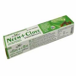 Neem Clove Toothpaste