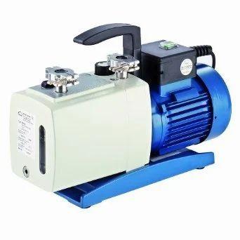 Direct Drive High Vacuum Pump