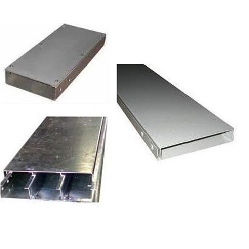 Cable Tray Raceways Raceway Manufacturer From Ahmedabad