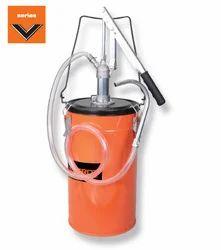 Groz V Series Bucket Oil Pump