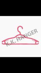 Heavy Duty Plastic Hanger