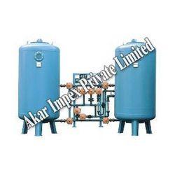 Water Treatment Softeners