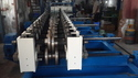 Cable Trays Channel Machine
