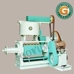 Vegetable Oil Seed Oil Press Expeller