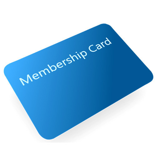Membership Card Manufacturer From Pune