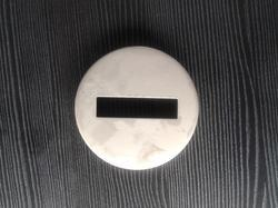 Stainless Steel Counsil Cover
