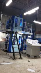 4 Color Web Offset Printing Machines