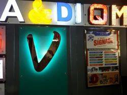 LED Signage Letters