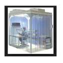 Sterile Air Tents