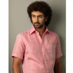 Scot Wilson Linen - Europin and Irish Shirt