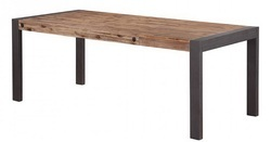 Industrial Dining Table - Industrial Furniture India