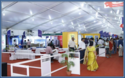 Exhibition Stall Fabrication Service
