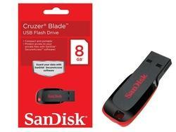 Sandisk 8 Gb Pen Drive